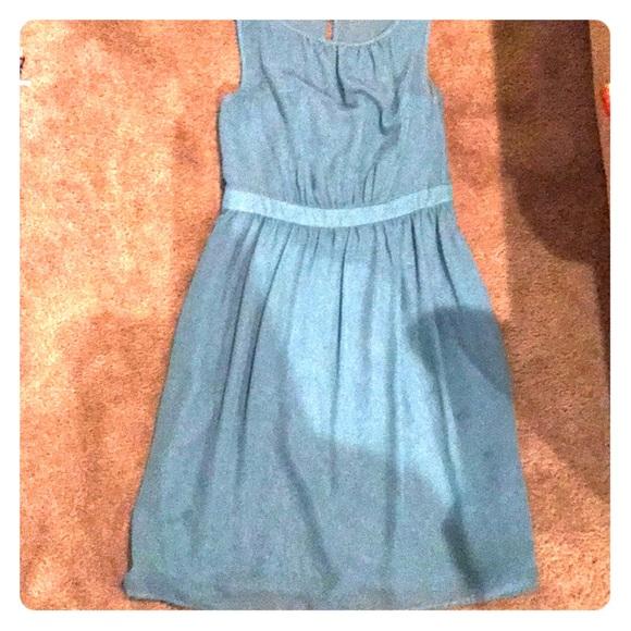 Tevolio Dresses & Skirts - Informal dress, only worn once
